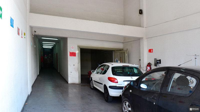 Bascuñan Guerrero 379, Santiago